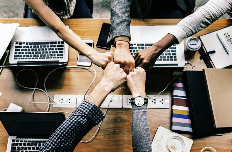 Teamarbeit, Teammotivation, Teamworkshop